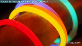 What is Physical Chemistry? - Definition & Examples
