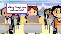 Technological Resources for the Middle School Classroom