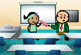 Technology in the Classroom: Advantages & Disadvantages