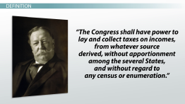 What is the 13th Amendment? - Summary, Definition & Ratification ...