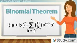 The Binomial Theorem: Defining Expressions