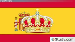 The Crown: The Monarchy of Spain's History, Succession & Regency
