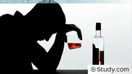 The Effects of Alcohol: Physiological, Behavioral & Long-Term