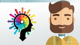 The Ego: Definition & Examples