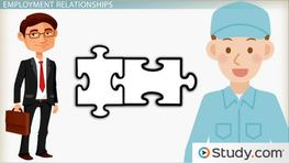 The Ethics of the Employer-Employee Relationship & Its Effect on Stakeholders