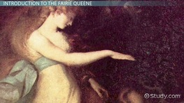 The Faerie Queene: Summary, Analysis & Characters