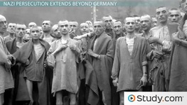 The Holocaust: Anti-Semitism and Genocide in Nazi Germany