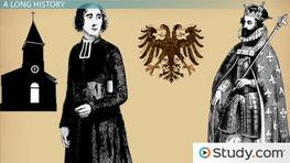 The Holy Roman Empire: Politics & Religion