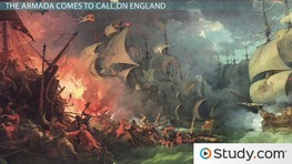 The Spanish Armada: History and Major Battles
