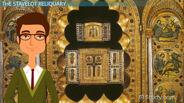 The Stavelot Triptych & the Role of the Reliquary