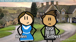 The Tenant of Wildfell Hall: Summary, Characters & Analysis
