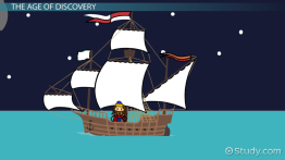 The Age of Discovery: Timeline & Explorers