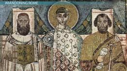 The Development of the Byzantine Empire