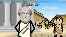 an analysis of the influence of aristotle Aristotle's influence on the natural law plato and aristotle, who had the power to influence the masses15 b aristotle's theory of natural law.