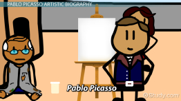 The Old Guitarist by Picasso: Meaning & Analysis