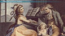 The Piano: Instrument Definition, Characteristics and Usage