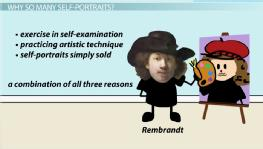 The Self-Portraits of Rembrandt