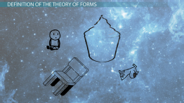 The Theory of Forms by Plato: Definition & Examples