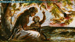 The Little Black Boy by William Blake: Summary & Poem Analysis