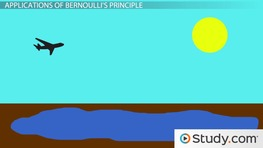 Bernoulli's Principle: Definition and Examples
