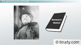 Maria Montessori: Theory & Contributions to Education