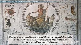 Roman gods homework help