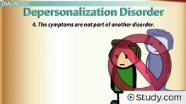 Dissociative Depersonalization Disorder: Definition, Causes and Treatment