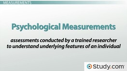Psychological Research Tools: Observation, Measurement & Experimentation
