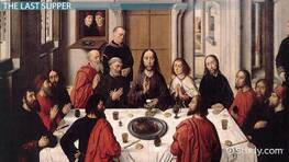 What is the Eucharist? - Definition & Overview