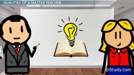 Master Teacher: Definition and Examples