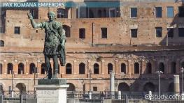 Trajan the Roman Emperor: Accomplishments & Facts