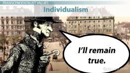 Essay on if transcendentalism is valid