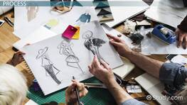 Costume Design: Definition, History & Process