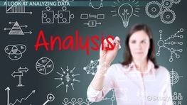 Types of Data Analysis