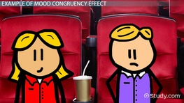Mood Congruency Effect: Definition & Examples