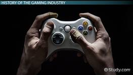 Revenue Generation in the Gaming Industry