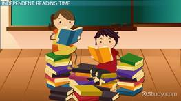 Promoting Literacy in the Classroom: Strategies & Tips