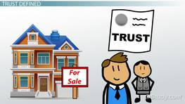 Transferring Property Rights to a Personal or Family Trust