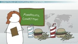 Understanding Monopolistic Competition in Economics