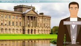 Jane Austen's Persuasion: Summary & Overview