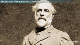 Who Was General Robert E. Lee? - History & Civil War Facts