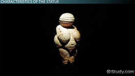 Venus of Willendorf: History & Facts