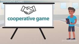 Cooperative Games & Group Challenges