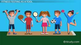 Types of Fitness Testing in Schools