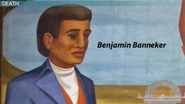 Benjamin Banneker Lesson for Kids: Biography & Facts