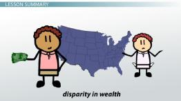 What is Wealth? - Definition, Sources & Distribution