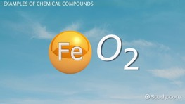 What Is a Chemical Compound? - Definition & Examples