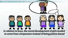 virtue ethics example