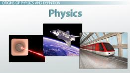What is Physics? - Definition, Branches, Fundamentals & Topics