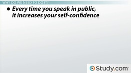 What Is Public Speaking and Why Do I Need to Do It?